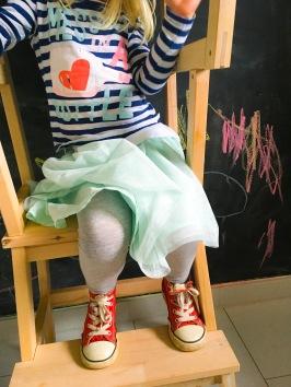 selbst anziehen, Trotzphase, Morgen mit Kind