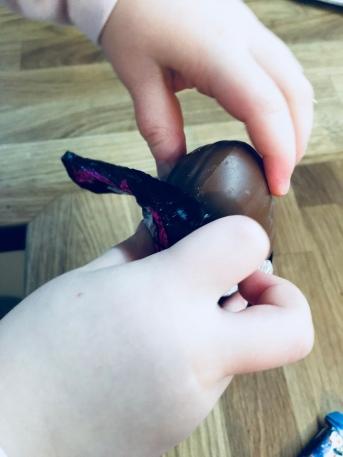 Rezept, Schokoladenaufstrich, Brotaufstrich