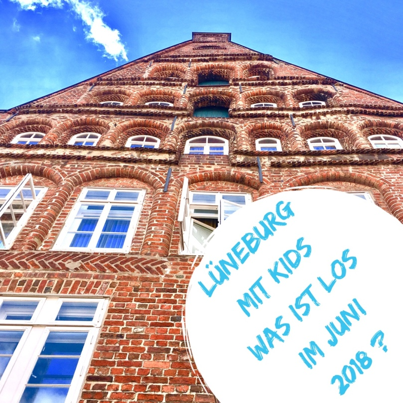 Lüneburg, Ausflugstipps, Veranstaltungen, Familie
