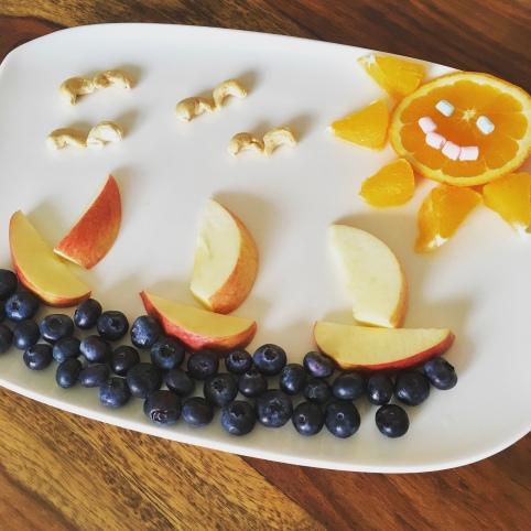 Rezepte, Apfel, funnyfood, Foodart, einfach und lecker, backen, kochen, Familienessen