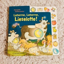 Kinderbücher, Lieselotte, Lieblingsbücher