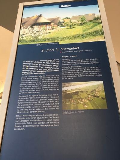 Biosphaerenreservat, Bioshaerium Elbtalaue, Bleckede, Museum, Aquarium