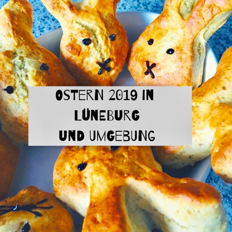 Ausflugstipps, Veranstaltungen, Ostern, Familie, Lüneburg, Lüneburger Heide