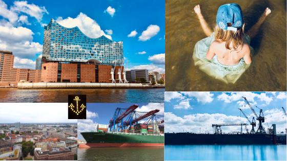 Hamburg mit Kindern, Ausflugstipps, Lüneburg und die Heide,