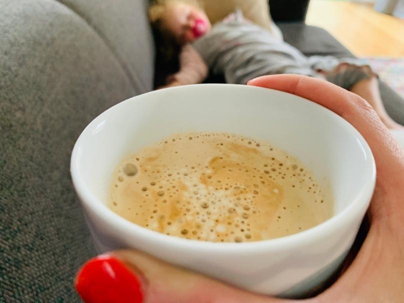 12 von 12, Kaffee, mein Tag