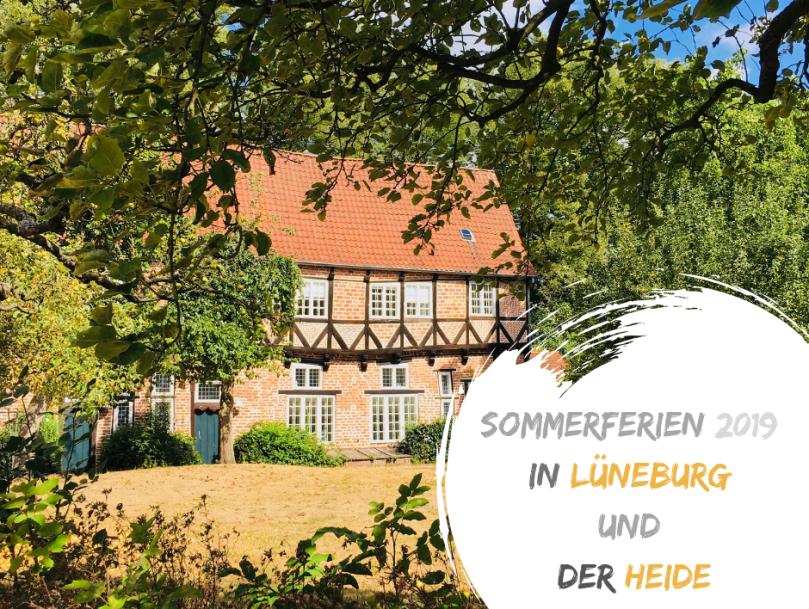 Sommerferien, Ausflugstipps, Lüneburg, Lüneburger Heide, Familie, Unterwegs mit Kindern, Tipps und Termine,