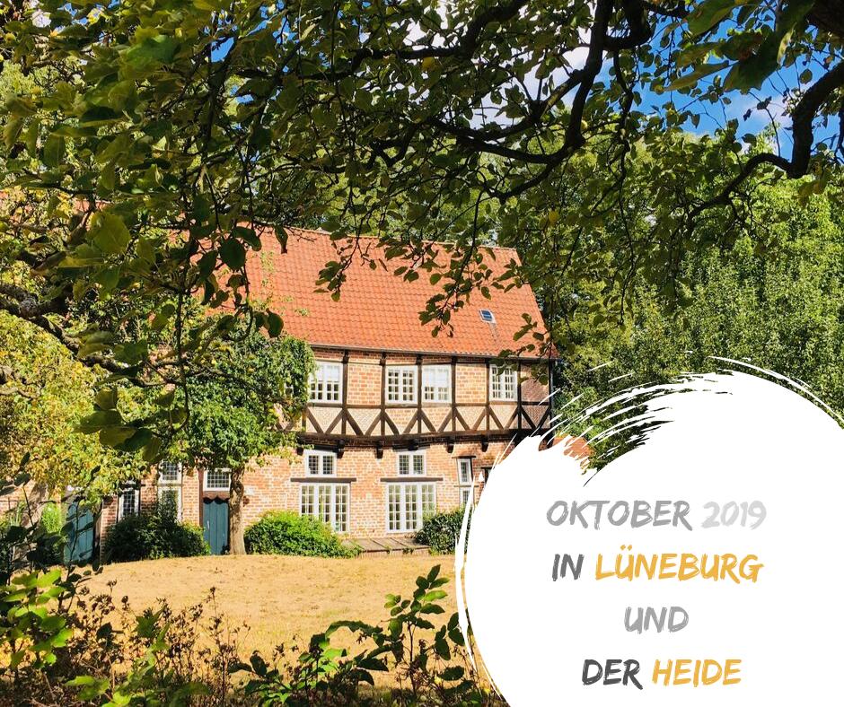 Veranstaltungen, Lüneburg, unterwegs mit Kindern, Herbstferien, Lüneburger Heide, Familienzeit, Events