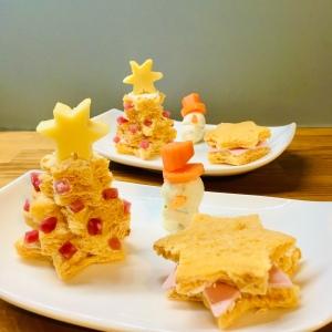 funnyfood, Food Art, Kinderteller, essen mit Kindern, essen für Kinder, lustige Essensteller, Weihnachten, Kinderbuffet, einfache Ideen,