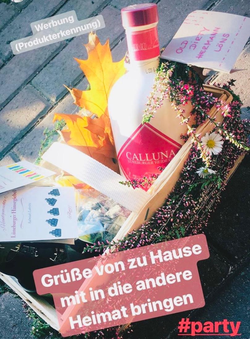 Geschenke shoppen, Lüneburg, Lüneburger Heide