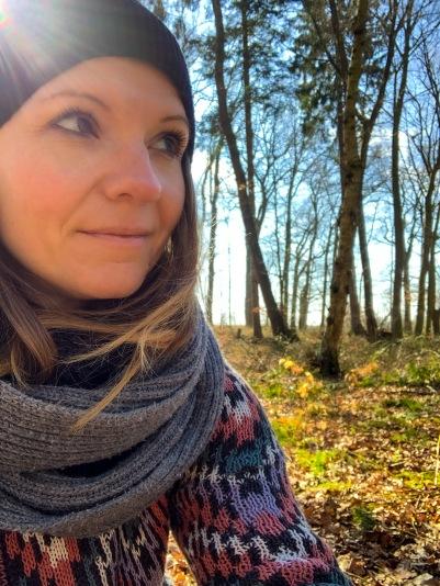 Natur, Lüneburg, Rettmer, Selfie, familiengedoens