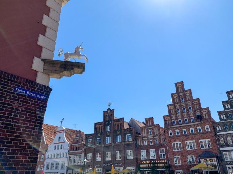 WIB, Wochenende in Bildern, Familienleben in Lüneburg,