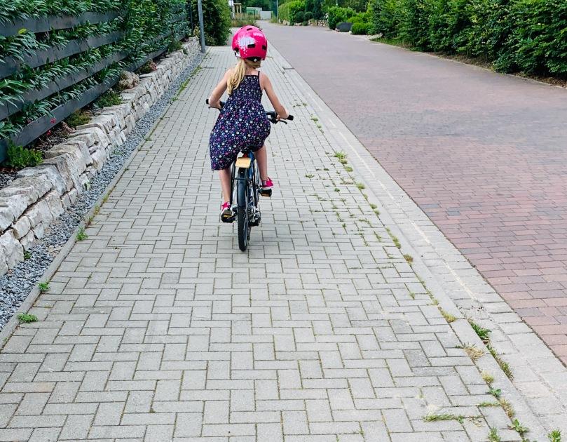 Wochenende in Bildern, WIB, Familienleben in Lüneburg, Lüneburger Heide,
