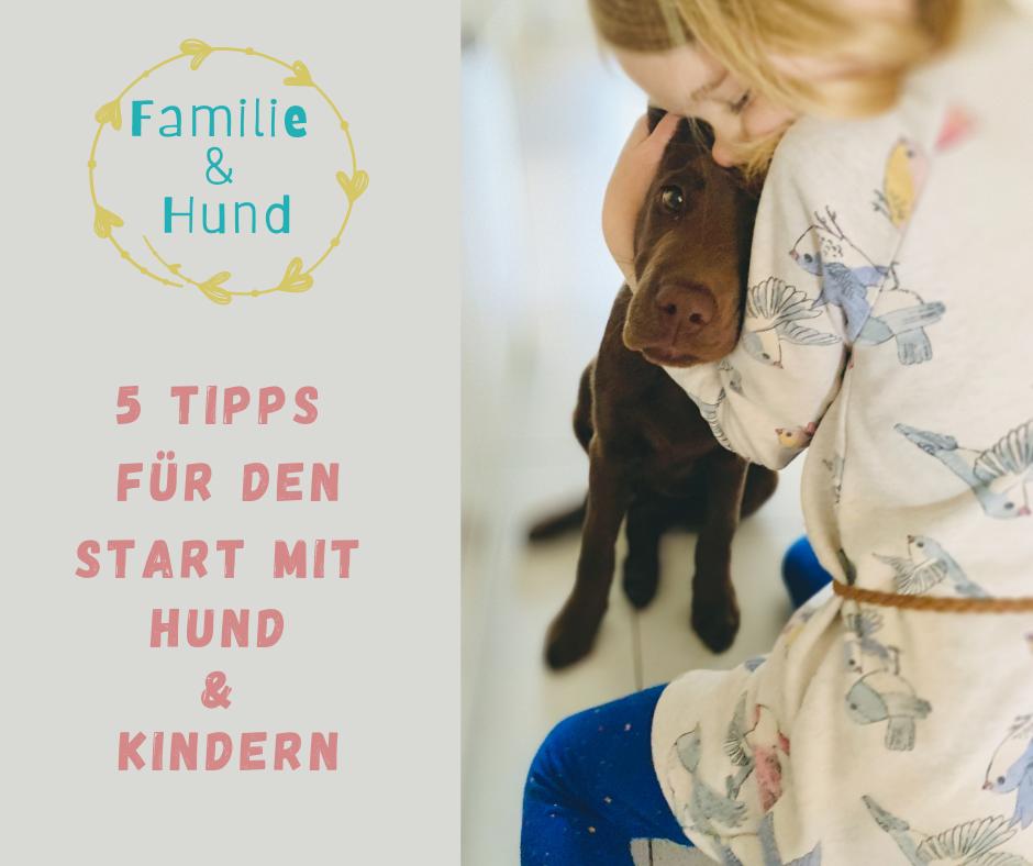 Familienleben mit Hund, Welpe zieht ein, Kinder und Hund, Welpe und Kinder, Familienhund, Hundeerziehung,